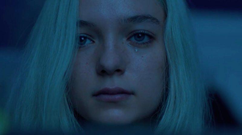 Amazon original series Hanna season 2, episode 5 - A Way To Grieve