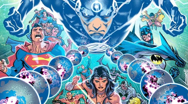 DC Comics prove diamonds aren't forever