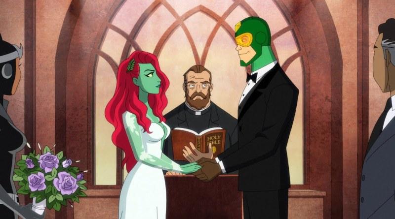 "Harley Quinn season 2, episode 13 recap - ""The Runaway Bridesmaid"""