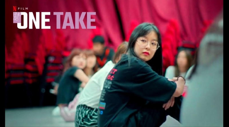 Netflix documentary One Take - BNK48