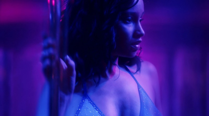 P-Valley (Starz) review - Starz's strip club drama is unlike anything else