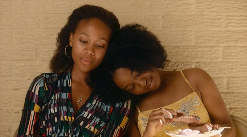 Miss Juneteenth review - a grounded expression of motherhood