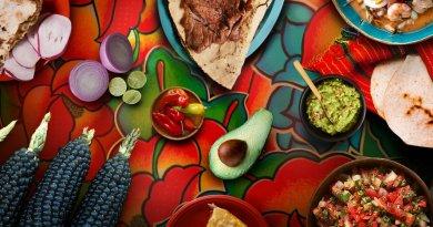 Netflix Street Food: Latin America season 1