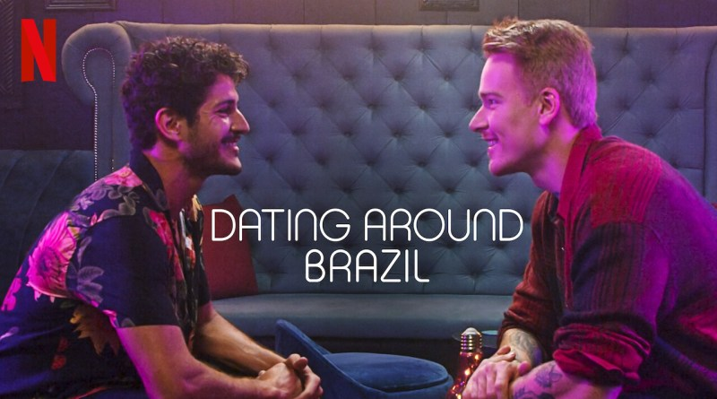 Netflix series Dating Around: Brazil season 1