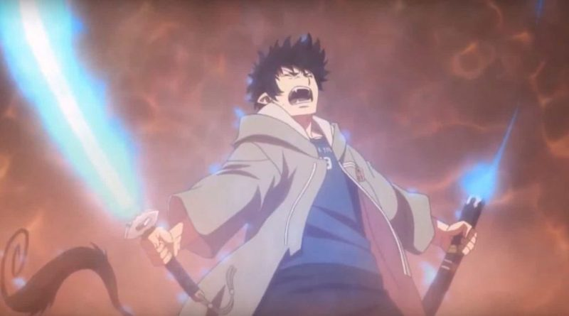 Blue Exorcist review - HBO Max picks up an engaging tale of two worlds