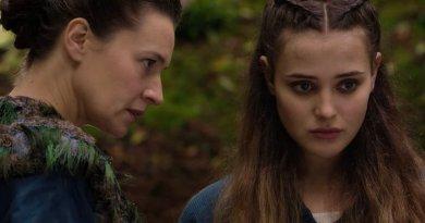 Netflix series Cursed season 1, episode 1 - Nimue