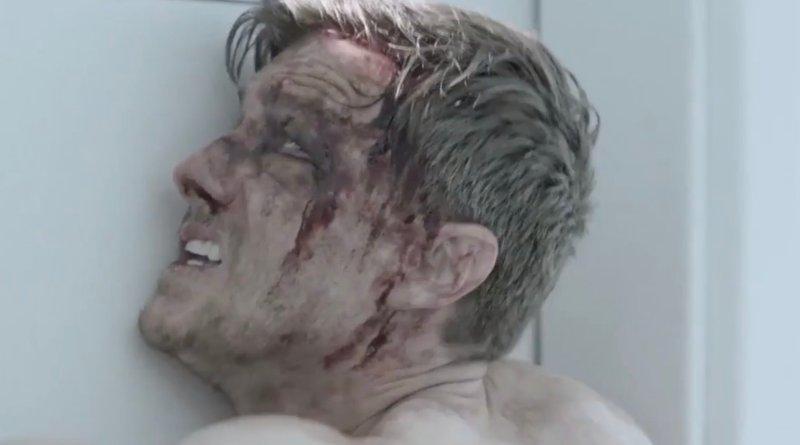Amazon Original series Absentia season 3, episode 3 - Nosce Inimicum