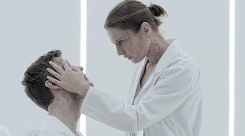 who dies in Absentia season 3 - amazon original series