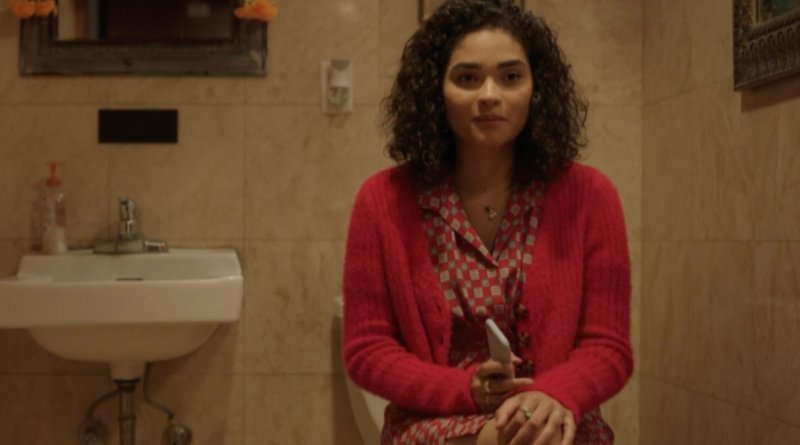 Apple TV+ series Little Voice season 1, episode 4 - Love Hurts