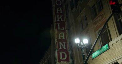 Netflix series Last Chance U season 5, episode 7 - New Oakland