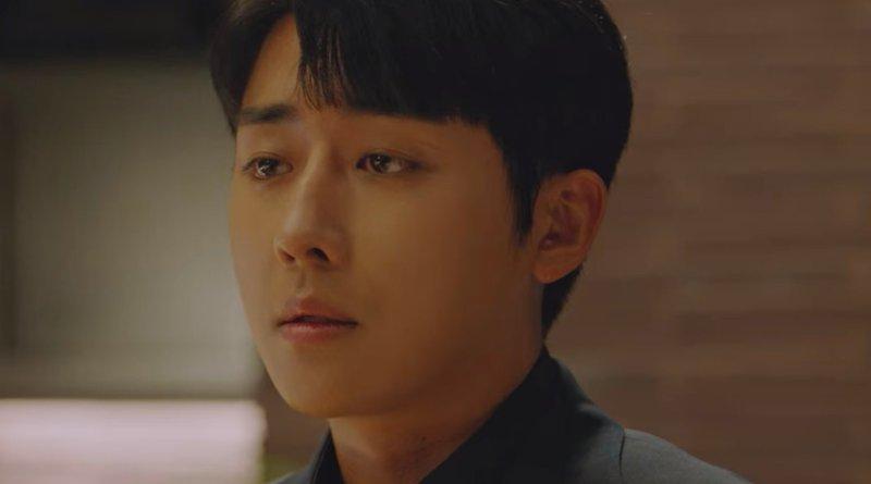 Netflix K-drama series Was It Love? episode 7