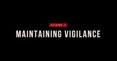 Netflix series Immigration Nation episode 2 - Maintaining Vigilance