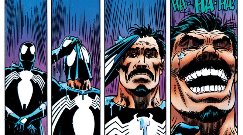Classic Comic Rereads - Kraven's Last Hunt