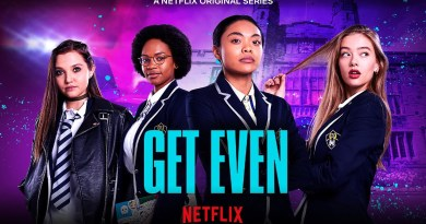 "Get Even season 1, episode 6 recap - ""Get a Clue"""