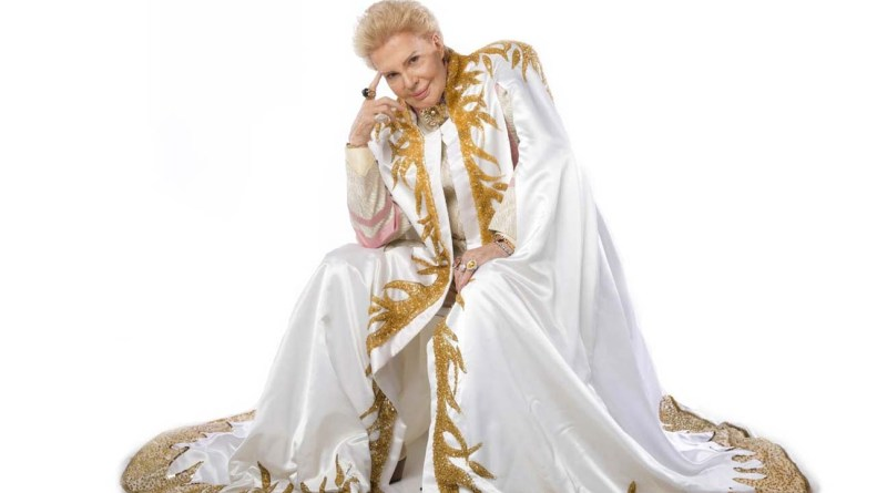Mucho Mucho Amor: The Legend of Walter Mercado review — a look at the guiding light of Walter Mercado