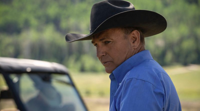 "Yellowstone season 3, episode 4 recap - ""Going Back to Cali"""