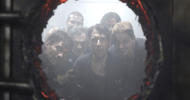 "The Great Heist season 1, episode 2 recap - ""The Crew"""