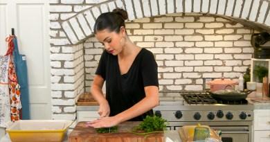 "Selena + Chef episode 8 recap - ""Selena + Tanya Holland"""