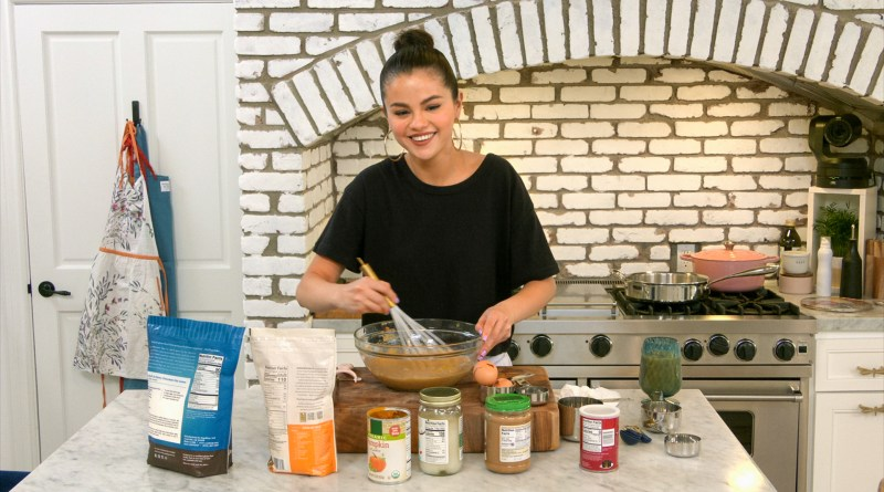 "Selena + Chef episode 10 recap - ""Selena + Nyesha Arrington"""