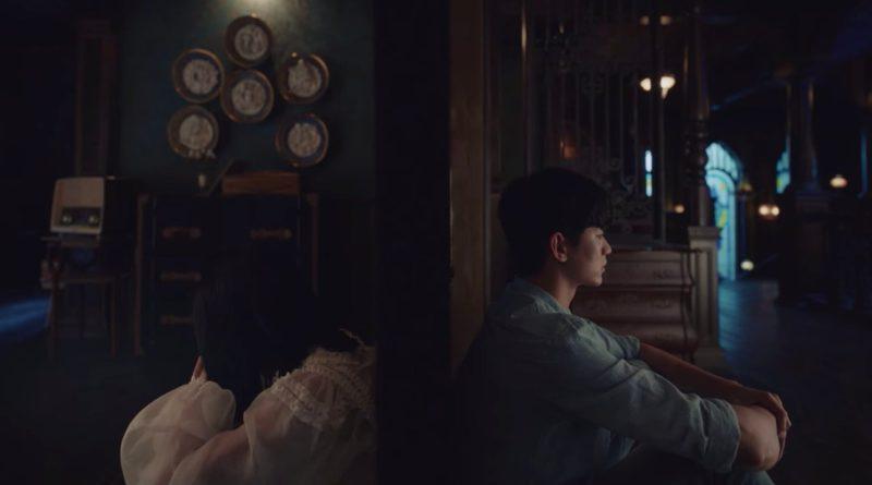 Netflix K-drama series It's Okay to Not Be Okay episode 14