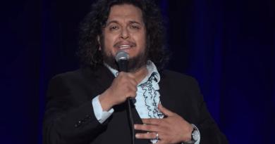 Netflix stand-up special Felipe Esparza: Bad Decisions