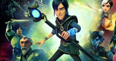 Wizards: Tales of Arcadia review – a long-awaited magical conclusion… kind of
