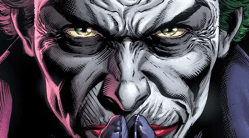 Batman: the Three Jokers #1 review - a shining light in the comic book world right now