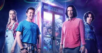 Bill & Ted Face the Music review – be just about good enough to each other, dudes