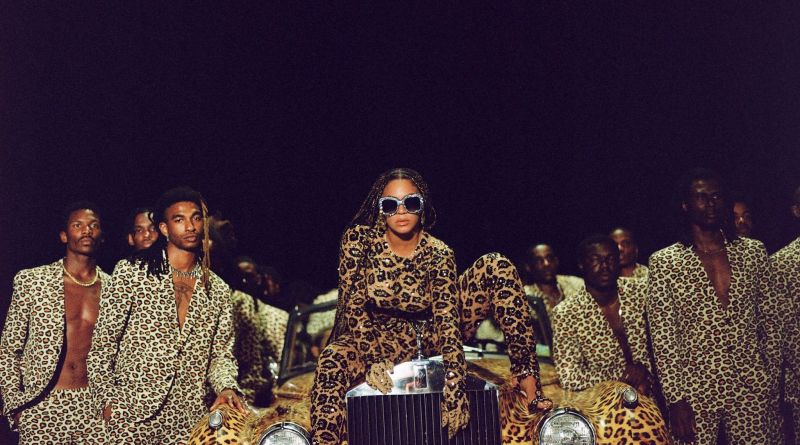 Beyonce's Black Is King review – a dazzlingly creative reimagining of The Lion King as ode to the black diaspora