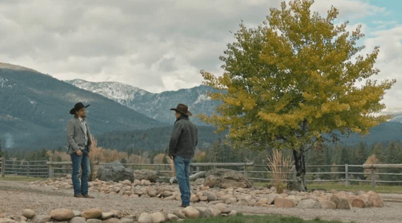 "Yellowstone season 3, episode 10 recap - ""The World Is Purple"""