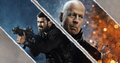 Hard Kill review – Bruce Willis is having a laugh at our expense