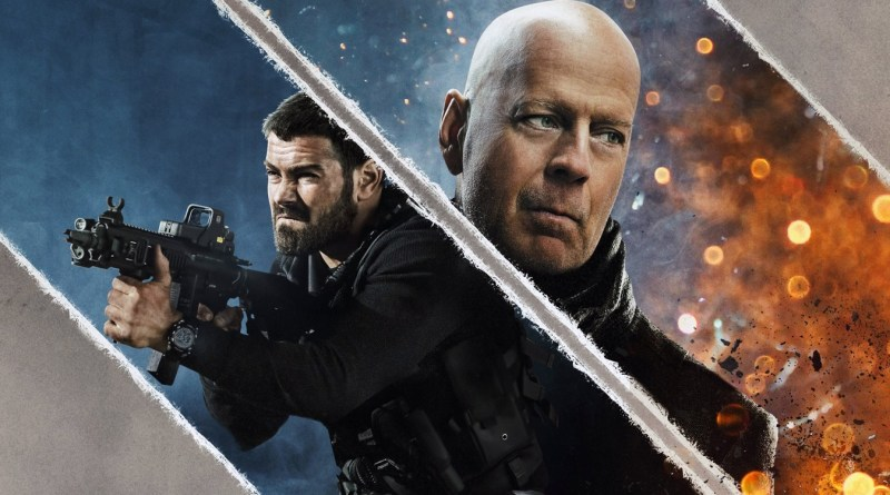 Hard Kill Review Bruce Willis Is Having A Laugh At Our Expense
