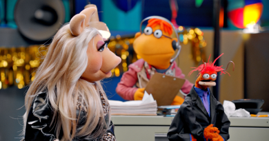 Muppets Now review – Disney+ attempts to revitalize Jim Henson's puppets to mixed effect