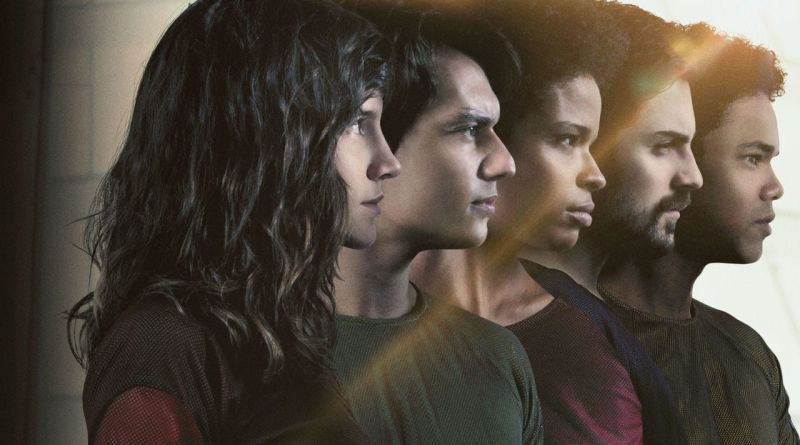 "3% season 4, episode 2 recap - ""Chapter 02: Shock"""