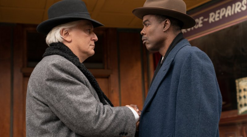 "Fargo season 4, episode 2 recap - ""The Land of Talking and Killing"""