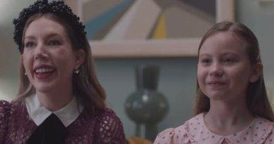 Netflix series The Duchess season 1, episode 4