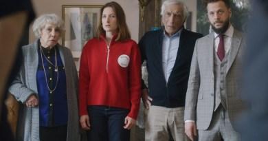 "Family Business season 2, episode 6 recap - ""Burrata"""