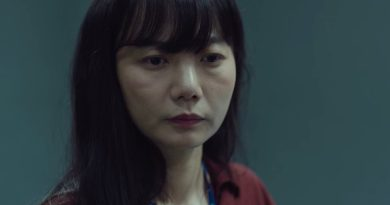K-drama Netflix series Stranger season 2, episode 9 - Secret Forest