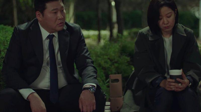 Netflix series Stranger season 2, episode 12 (Secret Forest)