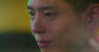 Netflix K-drama series Record of Youth season 1, episode 5