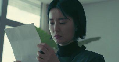 Netflix K-drama series The School Nurse Files episode 4