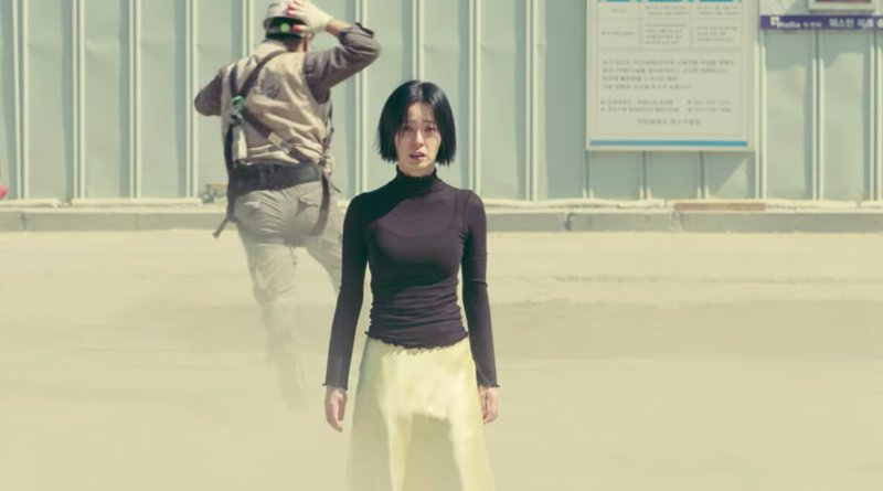 Netflix K-drama series The School Nurse Files episode 5