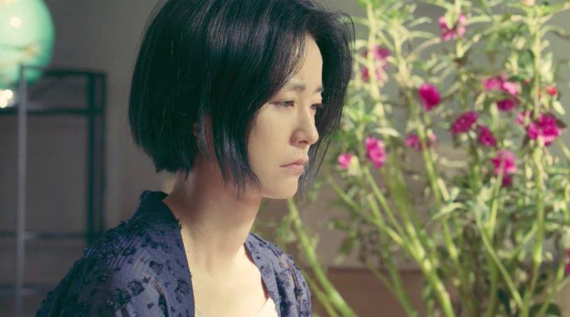 Netflix K-drama series The School Nurse Files episode 6