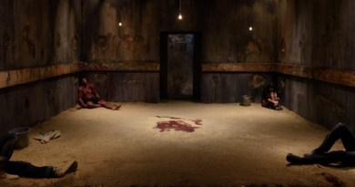 The Dare review - decent horror effects, but pacing problems spoil the excitement