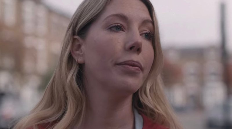 Netflix series The Duchess season 1, episode 1
