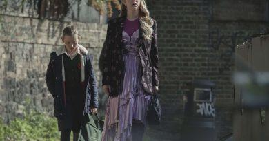 Netflix series The Duchess season 1 - Katherine Ryan