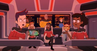 "Star Trek: Lower Decks season 1, episode 8 recap - ""Veritas"""