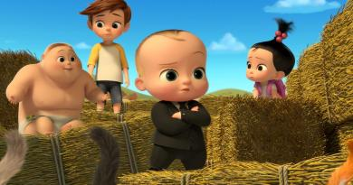 The Boss Baby: Get That Baby! review – an interactive special for the kids