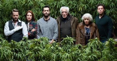 Family Business season 2 review - selling weed remains hilarious in this French comedy series