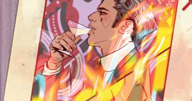 Hellblazer #12 review - Constantine's last stand